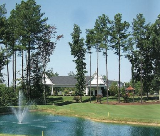 Lake Chesdin Golf Club, Chesterfield, Virginia,  - Golf Course Photo