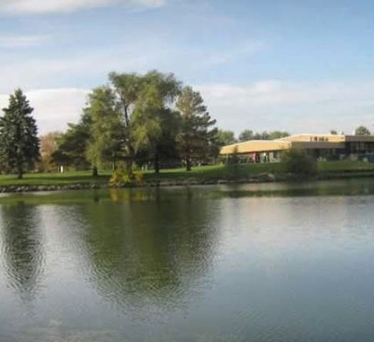 Lake Creek Country Club, Storm Lake, Iowa,  - Golf Course Photo