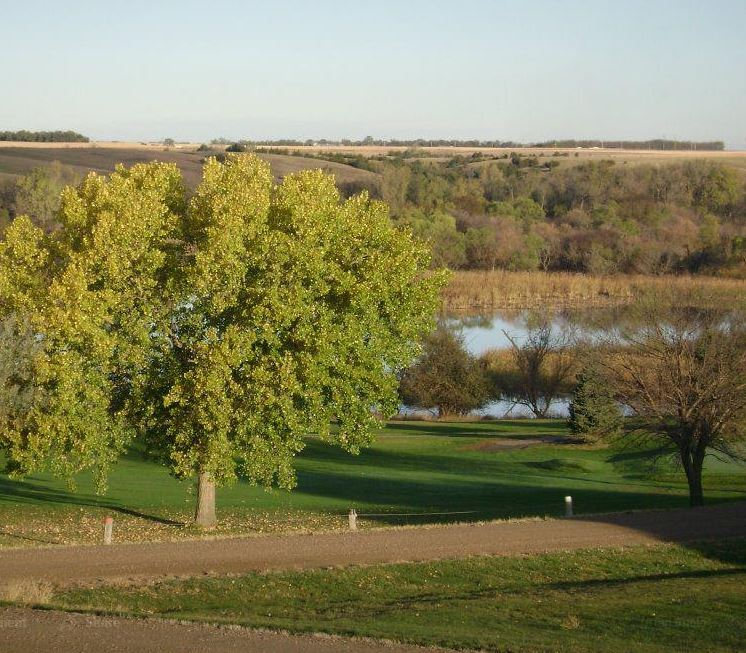 Lake Platte Golf Club
