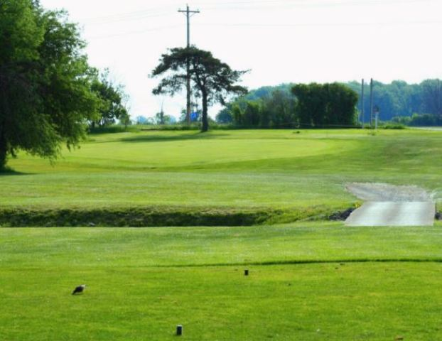 Lakeland Golf Course