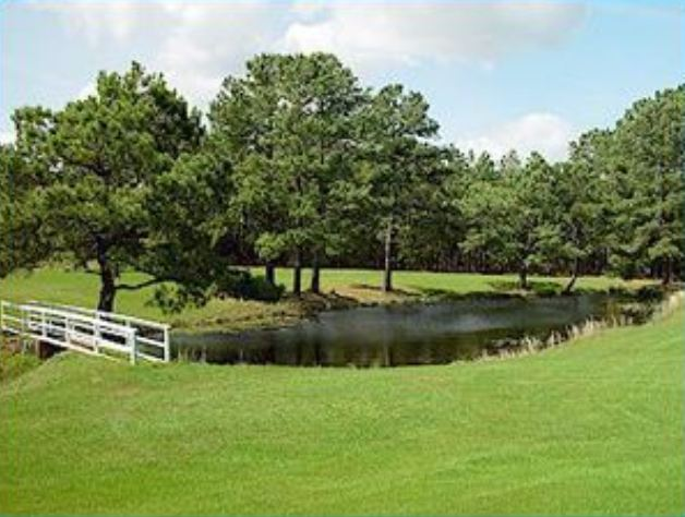 Lakes Country Club | Lakes Golf Course