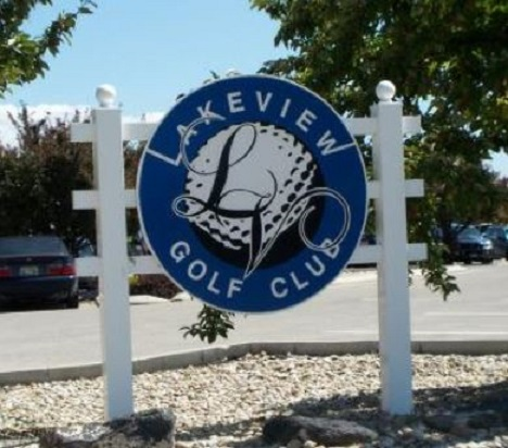 Lakeview Golf Club, Meridian, Idaho, 83646 - Golf Course Photo
