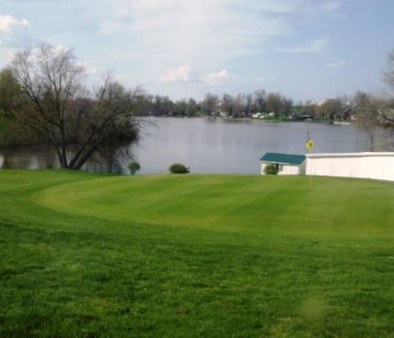 Lakeview Golf & Country Club
