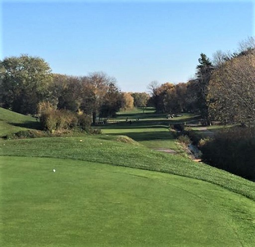 Golf Course Photo, Lakeview Golf Course, Mississauga, L5E 2P4