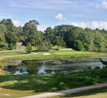 Golf Course Photo, Lakeville Country Club, Lakeville, 02347