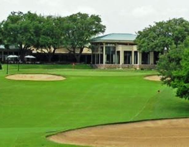 Lakewood Country Club, Dallas, Texas, 75214 - Golf Course Photo