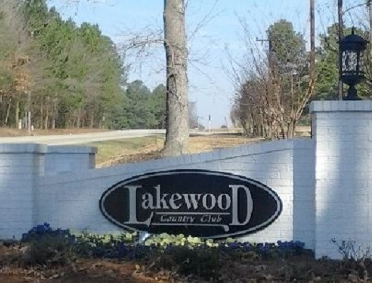 Lakewood Golf & Country Club, Salemburg, North Carolina,  - Golf Course Photo