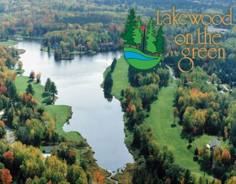 Lakewood on the Green