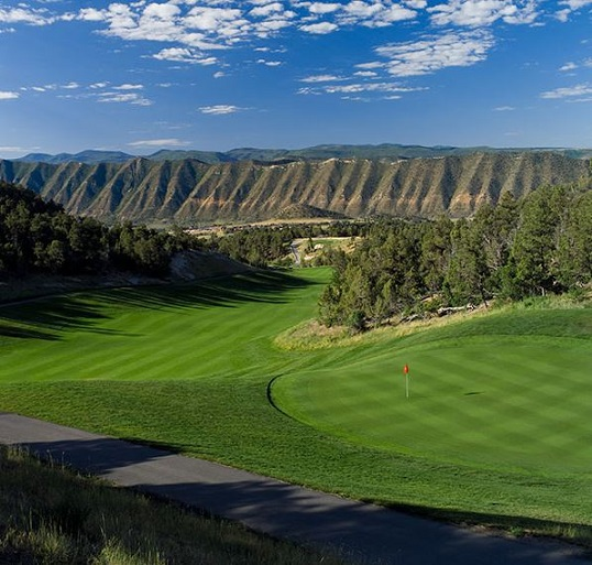 Lakota Canyon Ranch & Golf Club