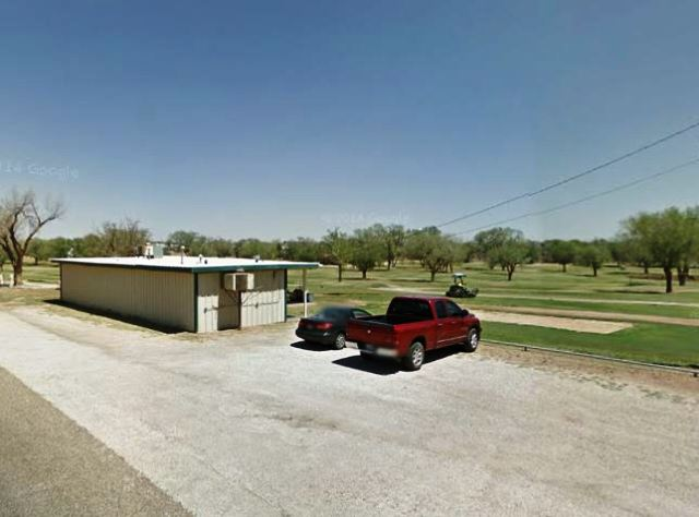 Lamesa Municipal Golf Course,Lamesa, Texas,  - Golf Course Photo