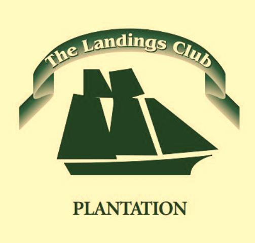 The Landings Club, The Plantation Course,Savannah, Georgia,  - Golf Course Photo