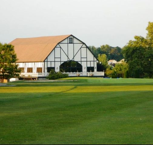Landis Creek Golf Club