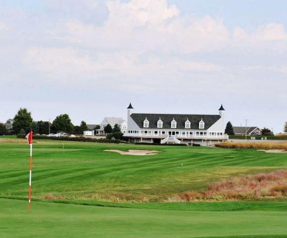 Landsmeer Golf Club,Orange City, Iowa,  - Golf Course Photo