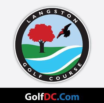 Langston Golf Course & Driving Range,Washington, District of Columbia,  - Golf Course Photo
