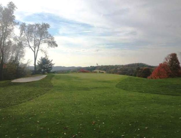 Latrobe Elks Golf Club,Latrobe, Pennsylvania,  - Golf Course Photo