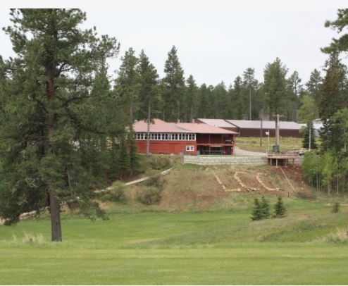Lead Country Club, Lead, South Dakota,  - Golf Course Photo