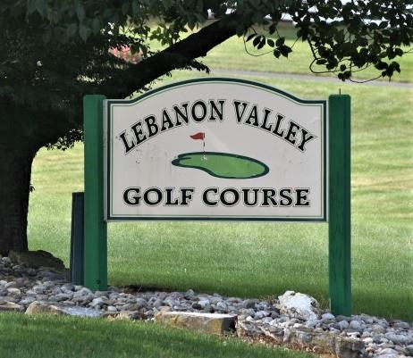 Lebanon Valley Golf Course, Myerstown, Pennsylvania,  - Golf Course Photo