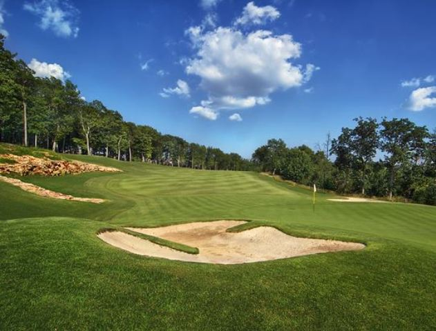The Ledges Country Club | Ledges Golf Course