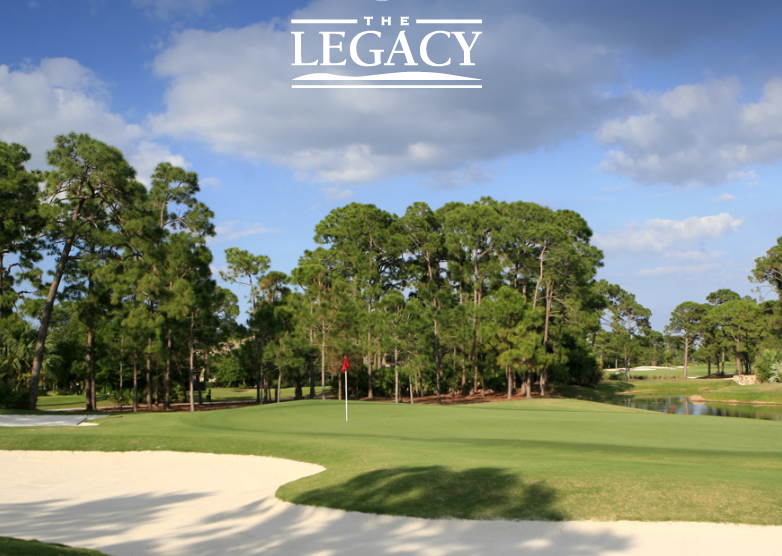 Legacy Golf & Tennis Club | Legacy Championship Golf Course