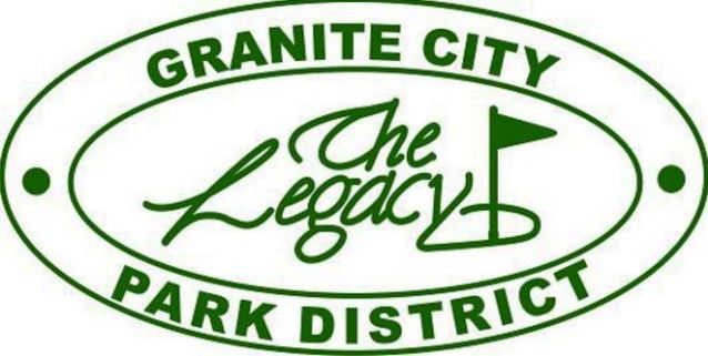 Legacy Golf Course, Granite City, Illinois, 62040 - Golf Course Photo