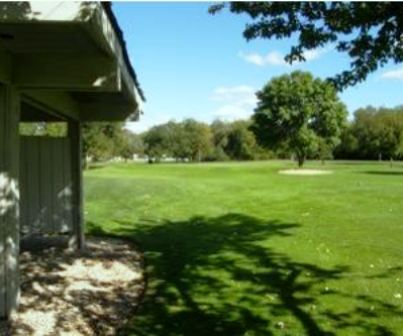Leisure Village Golf Course, Fox Lake, Illinois, 60020 - Golf Course Photo