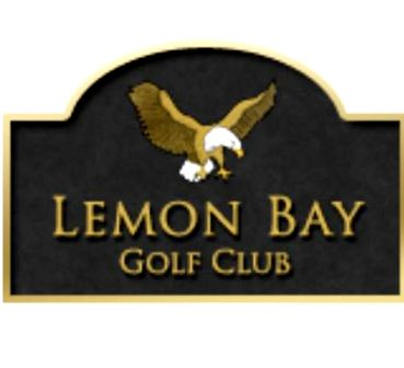 Lemon Bay Golf Club,Englewood, Florida,  - Golf Course Photo