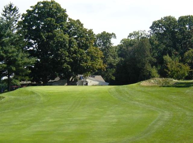Golf Course Photo, Lexington Golf Club, Lexington, 02421