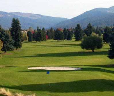Liberty Lake Golf Course,Liberty Lake, Washington,  - Golf Course Photo