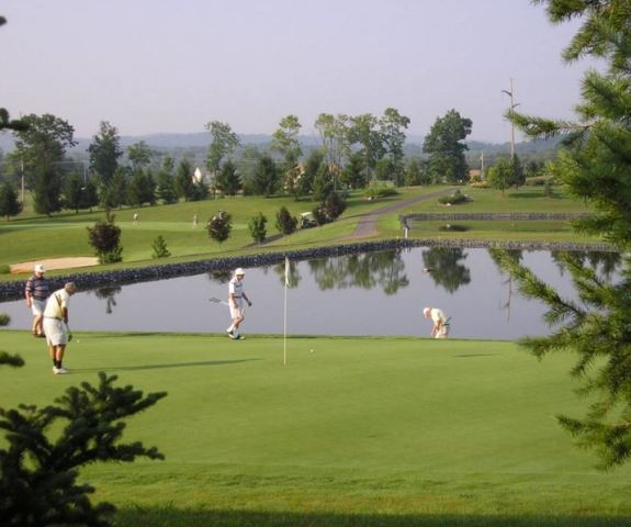 Liberty Forge Golf Course,Mechanicsburg, Pennsylvania,  - Golf Course Photo