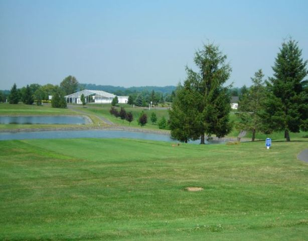 Liberty Forge Golf Course