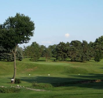 Lincoln Hills Golf Club,Upper Sandusky, Ohio,  - Golf Course Photo