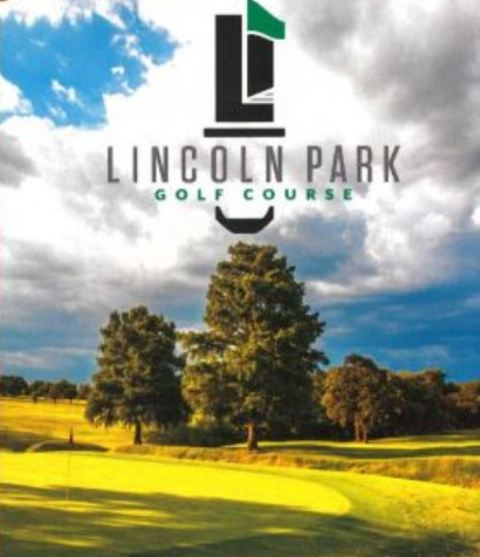 Lincoln Park Golf Course, West Course,Oklahoma City, Oklahoma,  - Golf Course Photo