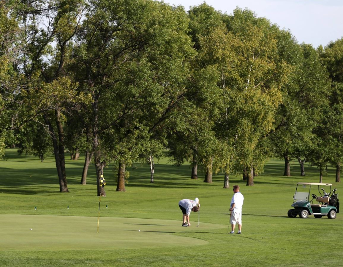 Lincoln Golf Course | Lincoln Park Golf Course