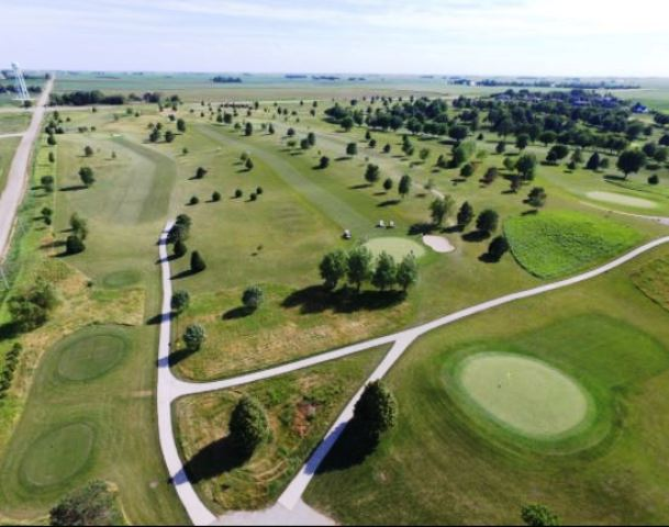 Lincoln Valley Golf