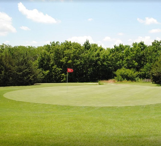 Lindsborg Golf Course