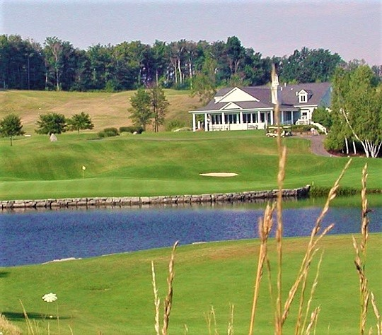 The Links at Greystone, Walworth, New York,  - Golf Course Photo