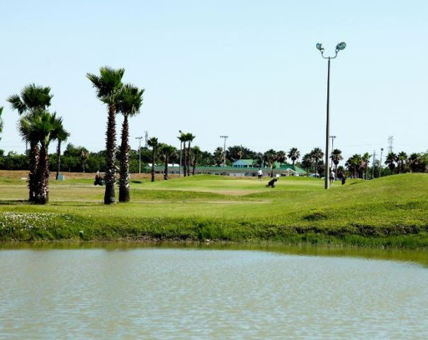 The Links at Green Caye,Dickinson, Texas,  - Golf Course Photo