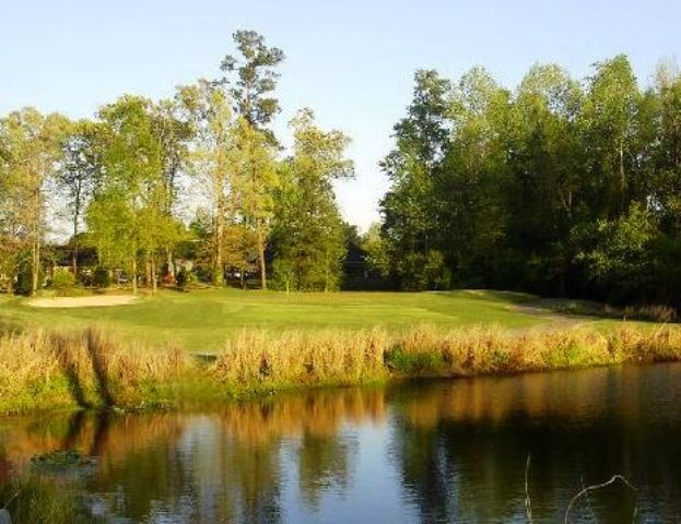 Golf Course Photo, Links At Lakewood Golf Course, Sumter, 29150