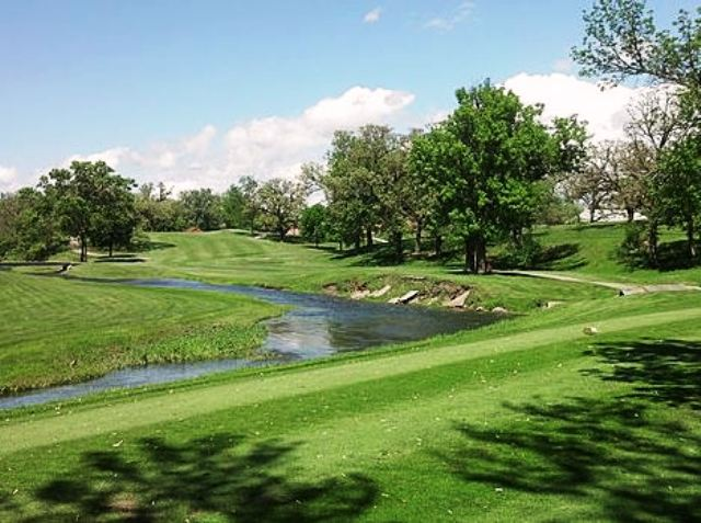 Linn Grove Country Club | Linn Grove Golf Course