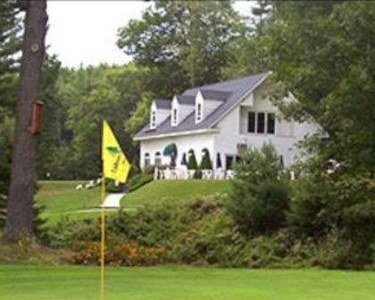 Lisbon Village Country Club, CLOSED 2010, Lisbon, New Hampshire, 03585 - Golf Course Photo