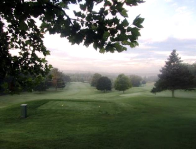 Litchfield Country Club,Litchfield, Connecticut,  - Golf Course Photo