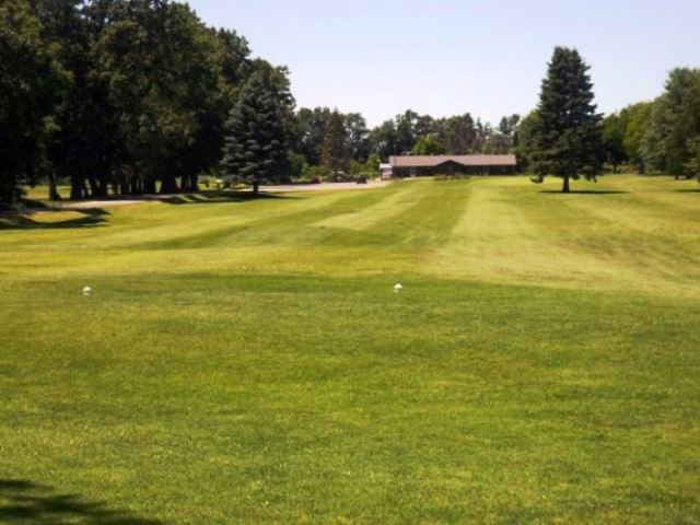 Litchfield Greens Golf Course