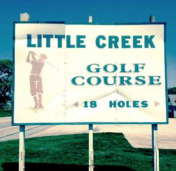 Little Creek Golf Course, Spring Grove, Pennsylvania, 17362 - Golf Course Photo
