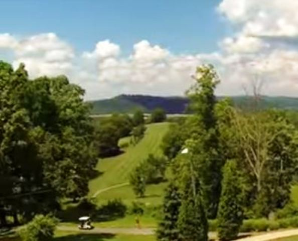 Little Creek Country Club, South Charleston, West Virginia,  - Golf Course Photo