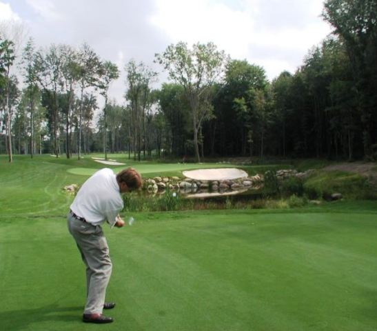 Little Mountain Country Club | Little Mountain Golf Course, Concord, Ohio,  - Golf Course Photo