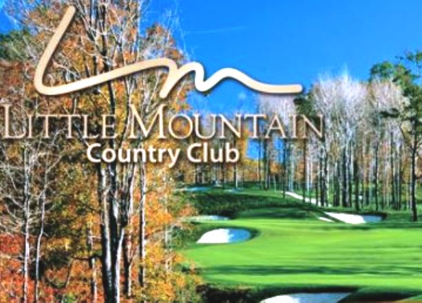 Little Mountain Country Club | Little Mountain Golf Course