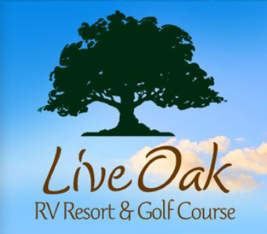 Live Oak Rv Golf Course,Arcadia, Florida,  - Golf Course Photo
