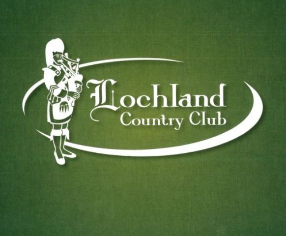 Lochland Country Club | Lochland Golf Course, Hastings, Nebraska,  - Golf Course Photo