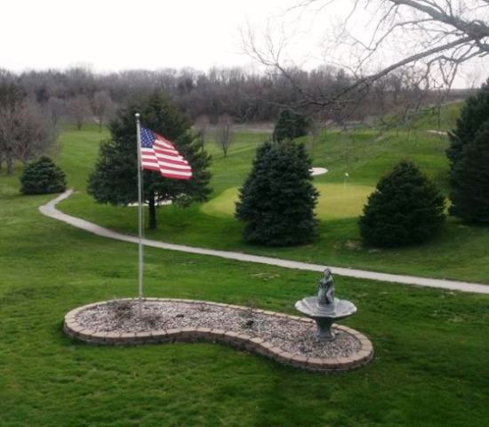 Logan Missouri Valley Country Club