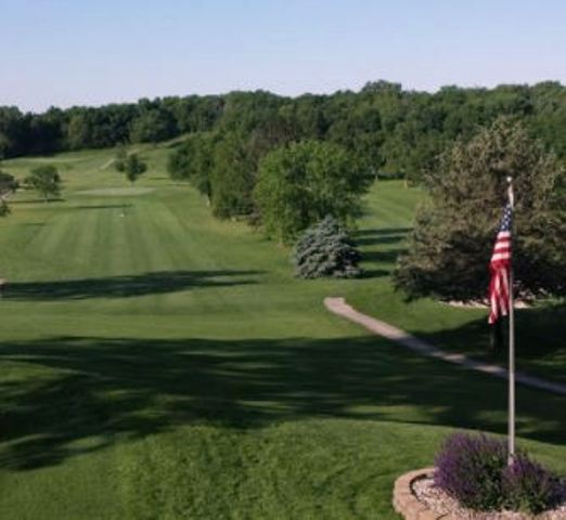 Logan Missouri Valley Country Club, Logan, Iowa,  - Golf Course Photo